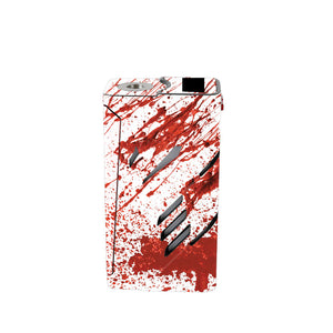 Red Blood T-priv Skins