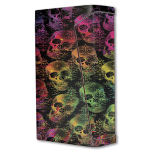 Graffiti Skulls H-priv Mini Skins