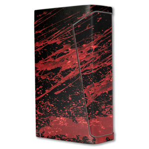 Red Black Blood H-priv Mini Skins
