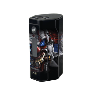Scary Clown Reuleaux 200S