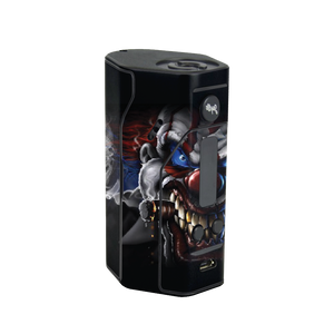 Scary Clown Wismec Reuleaux DNA 200
