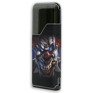 Scary Clown Suorin Air Skins