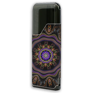 Abstract Fractal Suorin Air Skins