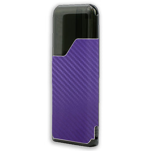 Purple Carbon Suorin Air Skins