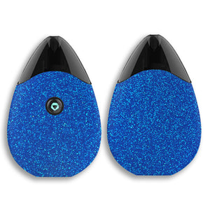 Blue Sparkle Suorin Drop Skins