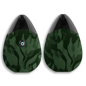 Green Shadow Camo Suorin Drop Skins