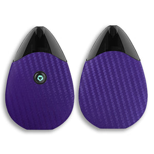 Purple Carbon Suorin Drop Skins