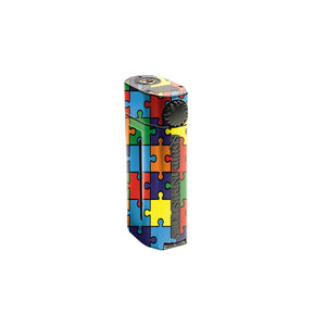 Autism Awareness Puzzle TAC21 Skin
