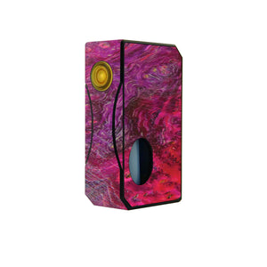Stabilized Wood Azeroth Squonker Skins