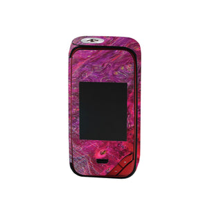 Stabilized Wood X-priv Skins