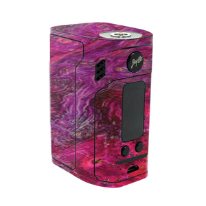 Stabilized Wood Reuleaux RX300