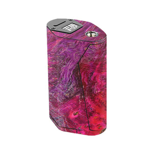 Stabilized Wood GX350 Skins