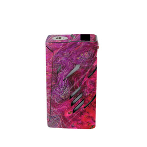 Stabilized Wood T-priv Skins