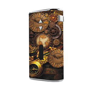 Steam Punk Istick 50w Skins