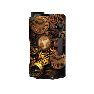 Steam Punk Topside Squonk Skins