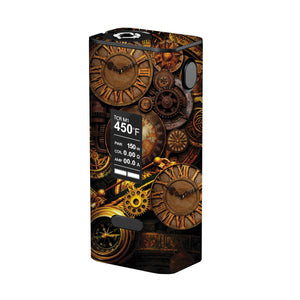 Steam Punk Cuboid 150w Skins