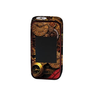 Steam Punk X-priv Skins