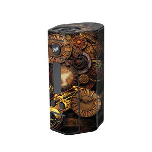 Steam Punk Reuleaux 200S