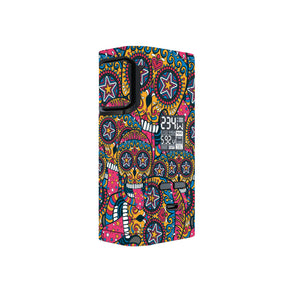 Sugar Skulls Captain 225w Skins