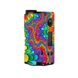 Summer Colors Topside Squonk Skins