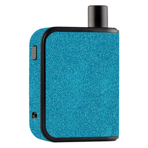 Teal Sparkle Gusto Mini Skins