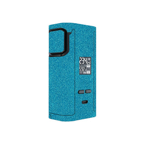 Teal Sparkle Captain 225w Skins