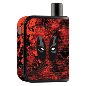 Vape Pool Gusto Mini Skins