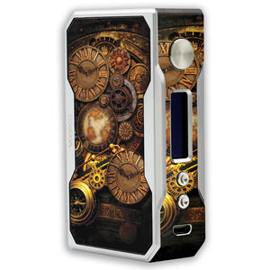 Steam Punk Voopoo Drag 157W TC