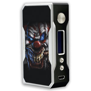 Scary Clown Voopoo Drag 157W TC