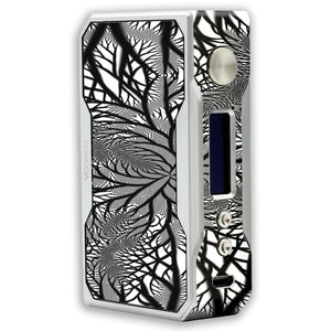 Fractal Branches Voopoo Drag 157W TC