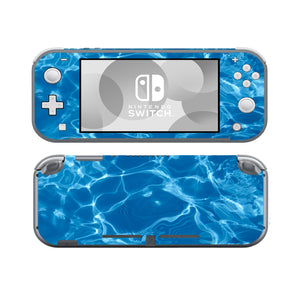 Water SwitchLite Skins