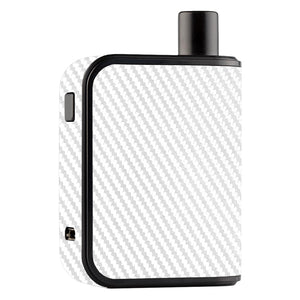 White Carbon Gusto Mini Skins