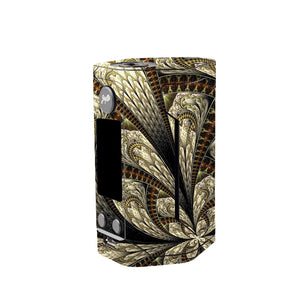 Mosaic Patterns Wismec Reuleaux GEN 3 Skin