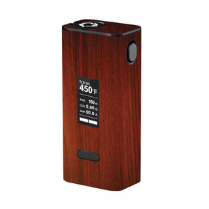 Wood Grain Cuboid 150w Skins