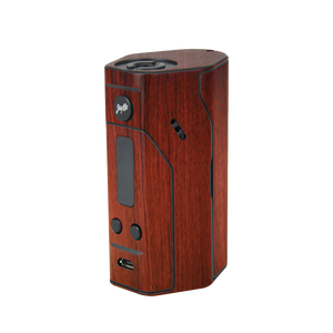 Wood Grain Reuleaux 200S