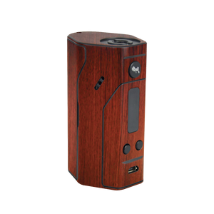 Wood Grain Wismec Reuleaux DNA 200