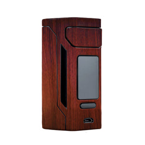 Wood Grain Reuleaux RX2 20700