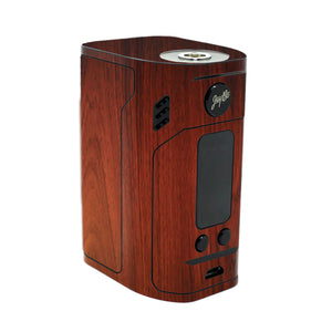 Wood Grain Reuleaux RX300