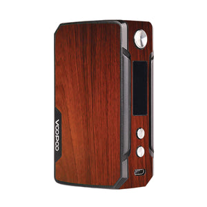Wood Grain Voopoo Drag Mini Skins