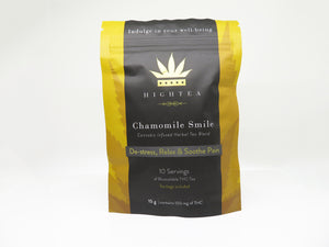 High Tea - Chamomile Smile