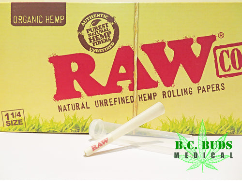 Raw Cone & J-Tube Carrying Case