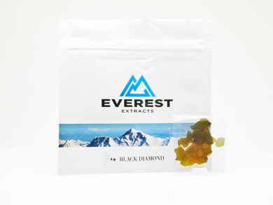 Black Diamond Shatter