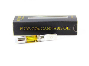 Vape Cartridge - Durban Poison