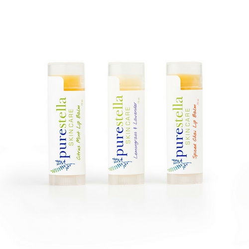 Ultra Moisturizing Lip Balm Gift Set