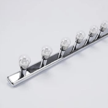 Bathroom Light B15 Standard Hollywood Style Domus Lighting 65cm - Oz Lights Direct