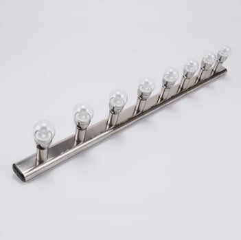 Bathroom Light B15 86CM Standard Hollywood Style Domus Lighting - Oz Lights Direct