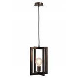 Ador Pendant Light | Antique Brass - Oz Lights Direct