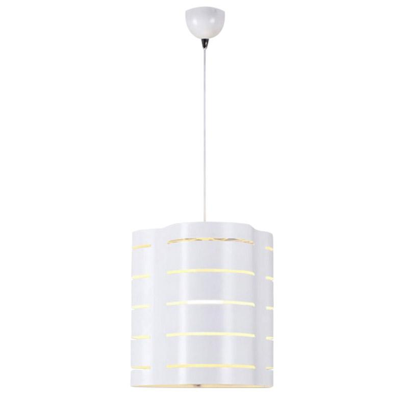Heino Pendant Light | White - Oz Lights Direct