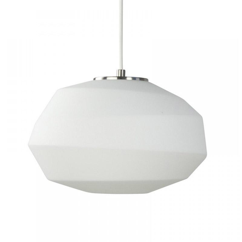 Hera Pendant Light | White - Oz Lights Direct