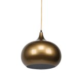 Kirke Pendant Light | Aluminium,Beige Red,Black (Available in other colours) - Oz Lights Direct